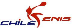 Logo Chile Tenis